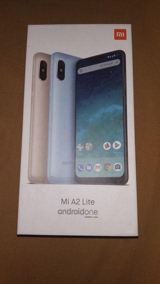 Xiaomi MI A2 4/64GB Lite. Nuevo