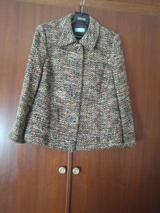 chaqueta para mujer