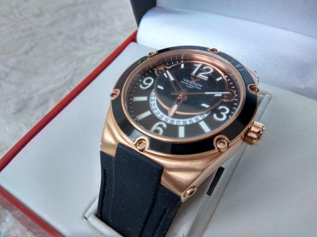 7259df66666d Reloj Viceroy Fernando Alonso de segunda mano por 80 € en Arriaga en ...