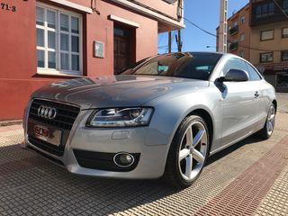 Audi A5 2009 s- line