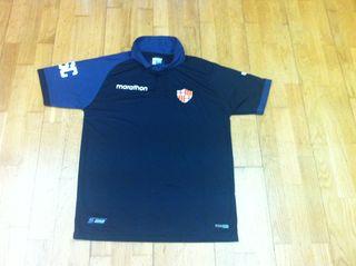 Polo F.C. Barcelona Guayaquil 90 aniversario