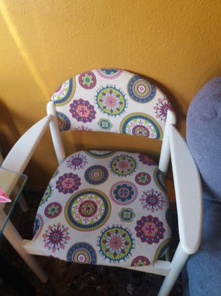 OFERTAAA 6 sillas de paco capdell.