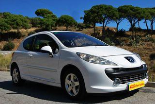 Peugeot 207 1.4 GASOLINA !OPORTUNIDAD!