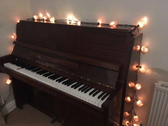 Piano - Please buy