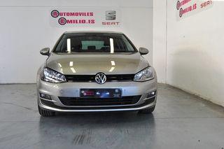 VW. GOLF VII 1.6 TDI 110CV