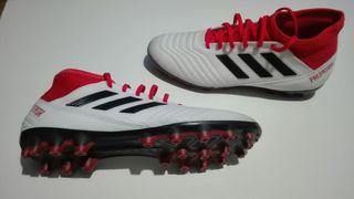 botas futbol adidas predator