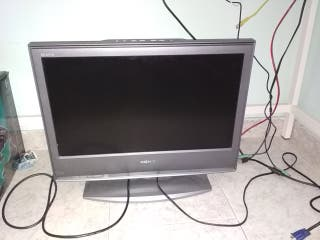 "Tv Sony Bravia 20"" con hdmi"