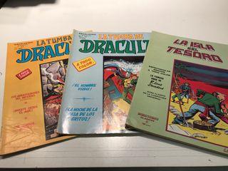 Comics varios infantil y juvenil