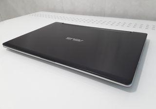 Portátil Ultrabook Asus i7 15.6''
