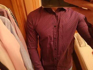 Camisa hombre talla S