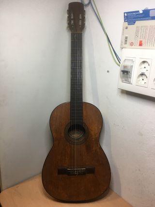 Guitarra vintage