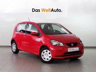 SEAT Mii 1.0 Style 44 kW (60 CV)