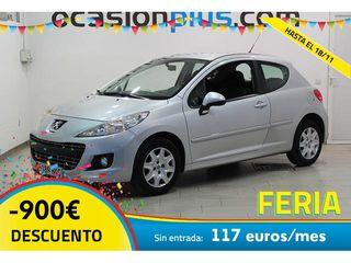 Peugeot 207 1.4i Active 55 kW (75 CV)