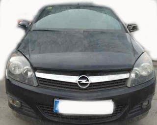 Opel Astra Twin Top (cabrio) 2009