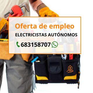 ELECTRICISTAS AUTÓNOMOS BARCELONA