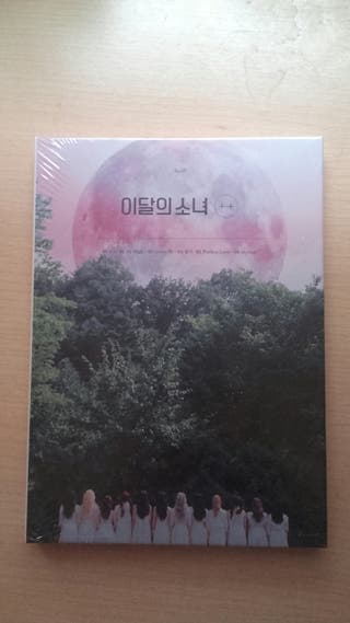 loona ++ limited b version