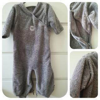 Pijama Manta desmontable_Baby Boum_6-18 meses