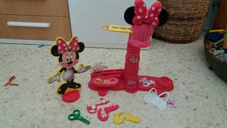 Proyector de Minnie Mouse