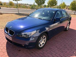 BMW Serie 530i Manual