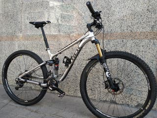 """Bici Trek 29"""""""