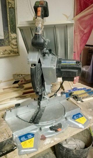 Ingletadora de madera de segunda mano en wallapop - Garajes de madera de segunda mano ...
