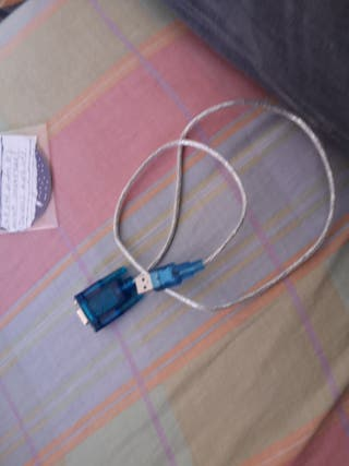 cable 232 a usb