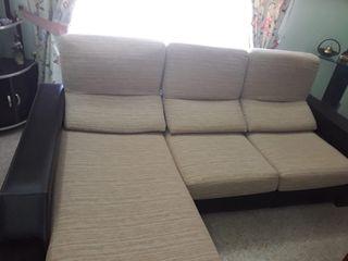 Sofa y armario