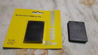 Tarjetas Memoria Memory Cards Playstation