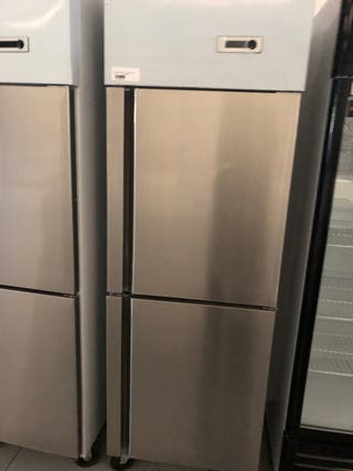 nevera refrigeración