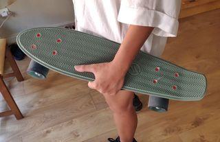 Mini longboard