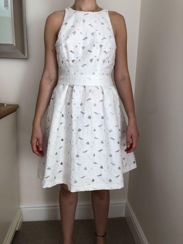 Unwore H&M dress