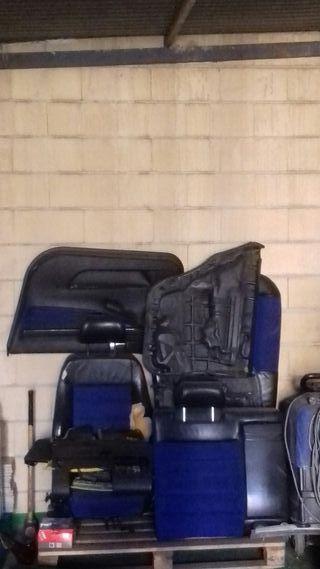 asientos audi s4 b5