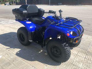 Quad yamaha bruin 250cc SEMINUEVO