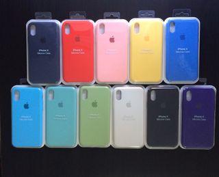 Funda Original iPhone X/8+/8/7+/7/6S+/6S/6+/6
