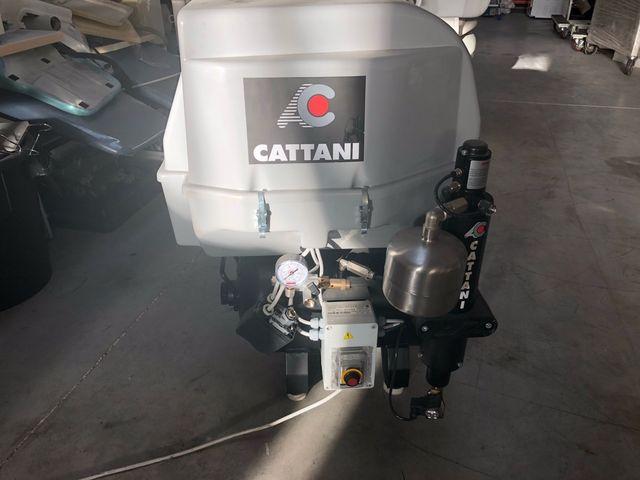 Compresor dental cattani