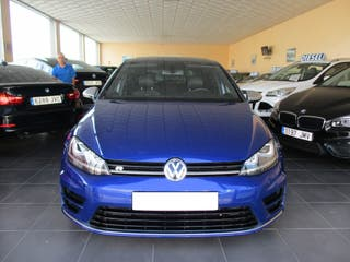Volkswagen Golf 2015 R 300