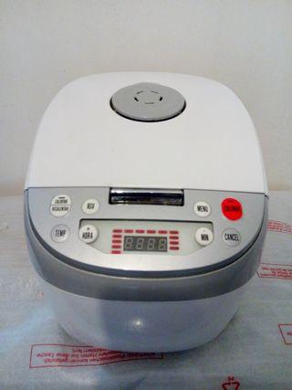 Robot de cocina de segunda mano en wallapop - Robot de cocina lady master future ...