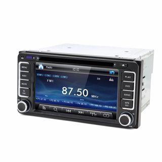 Navegador Windows Toyota