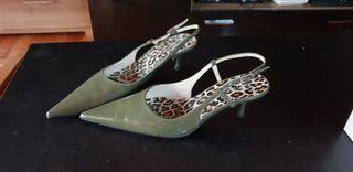 Zapato mujer numero 40
