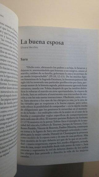 Historia de las Mujeres. Antigüedad y Edad Mediad.