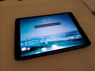 iPad Pro 10,5 256GB + Cellular 4G Gris Espacial