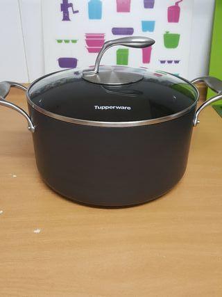 cazuela cocina 7 litros