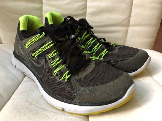 Nike Lunareclipse 3 Muy Buen Estado De Segunda Mano Por 20 En