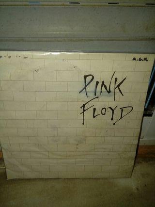 disco vinilo.pink floyd.