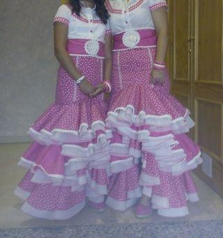 Vestidos madre e hija