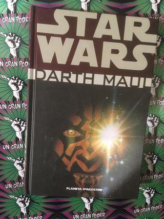 STAR WARS. DARTH MAUL (INTEGRAL) PLANETA