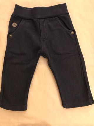 Pantalon Bóboli bebé