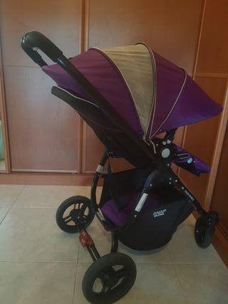 valco baby snap ultra carro / silla de paseo