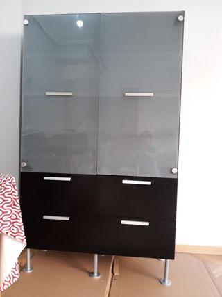 Mueble aparador BoConcept