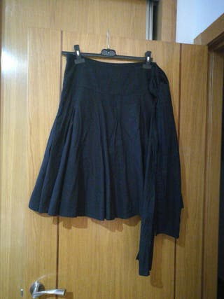 falda chica